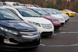 Вторая сотня Chevrolet