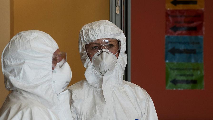 У отца баскетболиста НБА обнаружен коронавирус