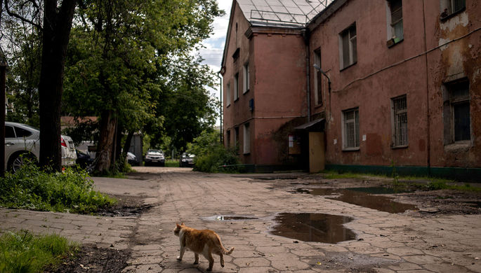 «Нет всероссийской реновации»: каким будет снос ветхого жилья