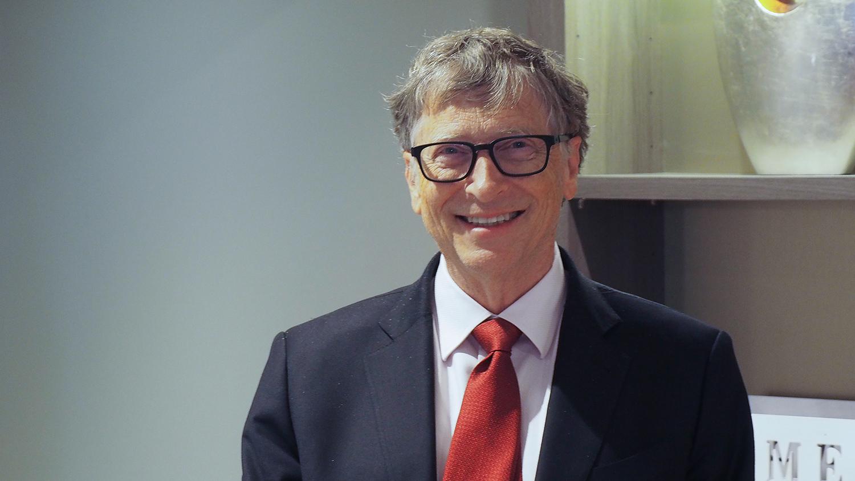 3. Билл Гейтс ($128 тэрбум)