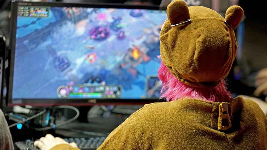 Пандемия дала толчок развитию игровой индустрии в России