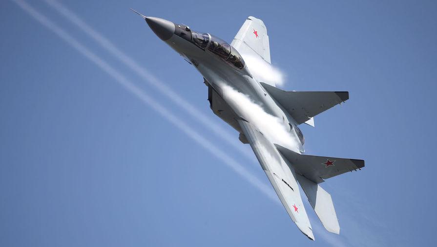 Новый перехватчик: Россия создает МиГ-41