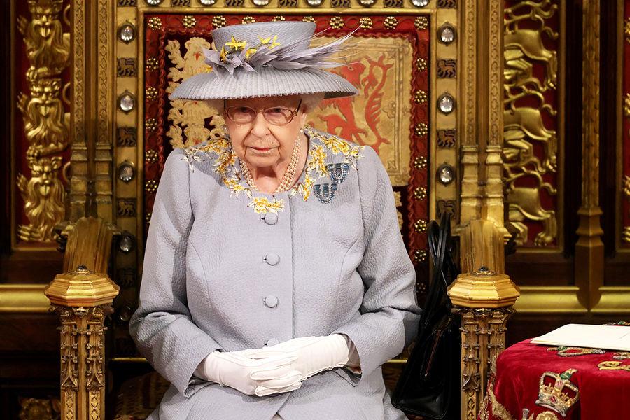Королева Елизавета II оказалась сторонницей Black Lives Matter