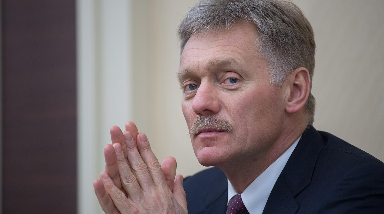 Условие встречи в «нормандском формате» назвали в Кремле