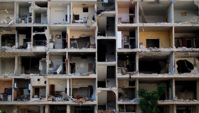США «холодно» восприняли предложение России по Сирии