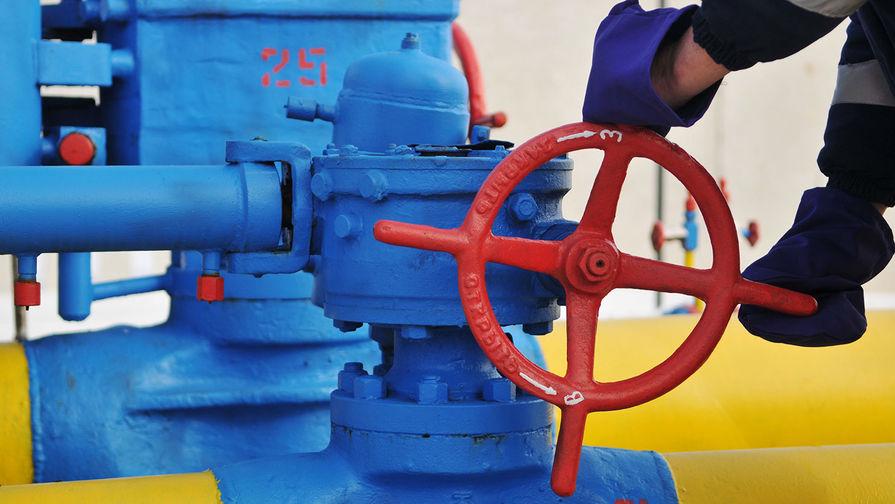 Литва обвинила Россию в подготовке газового кризиса в Европе