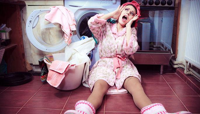 Вся правда о женщинах: они тоже едят и… писают