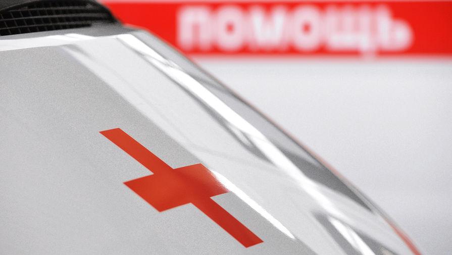 В Якутске школьница скончалась после падения из окна
