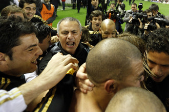 Жозе Моуринью продлил контракт с «Реалом»