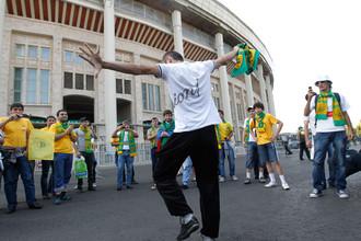 Болельщики «Анжи» недовольны решением УЕФА