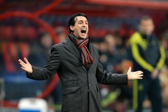 Унаи Эмери стал главным тренером «Севильи»