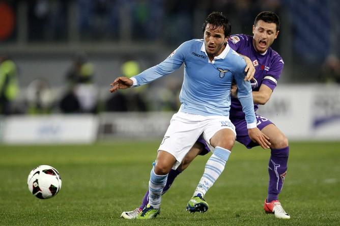 «Лацио» так и не смог забить гол
