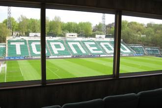 Стадион имени Эдуарда Стрельцова хотят снести