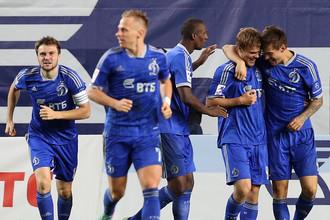 Московское «Динамо» теперь совершенно неуязвимо
