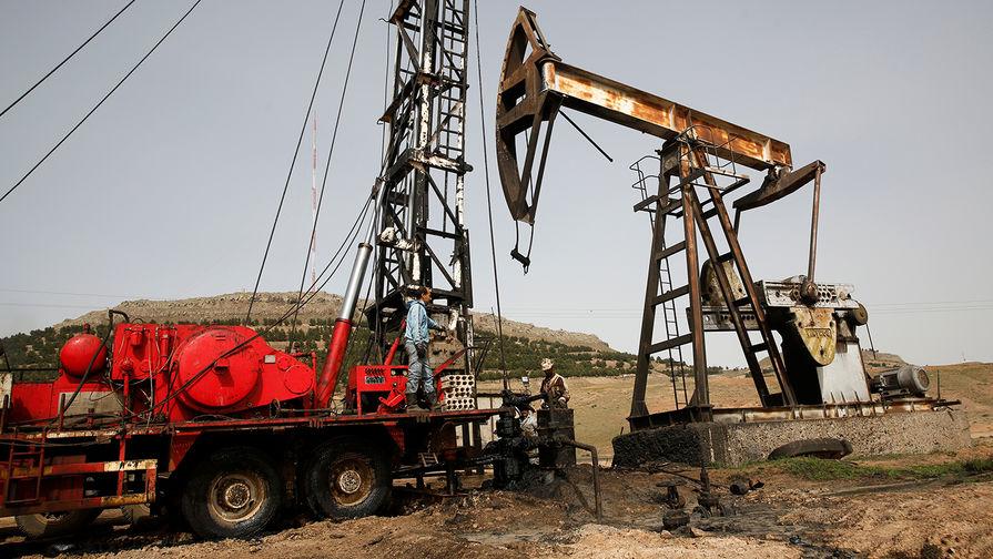 Будут охранять: нефть задержит американцев в Сирии