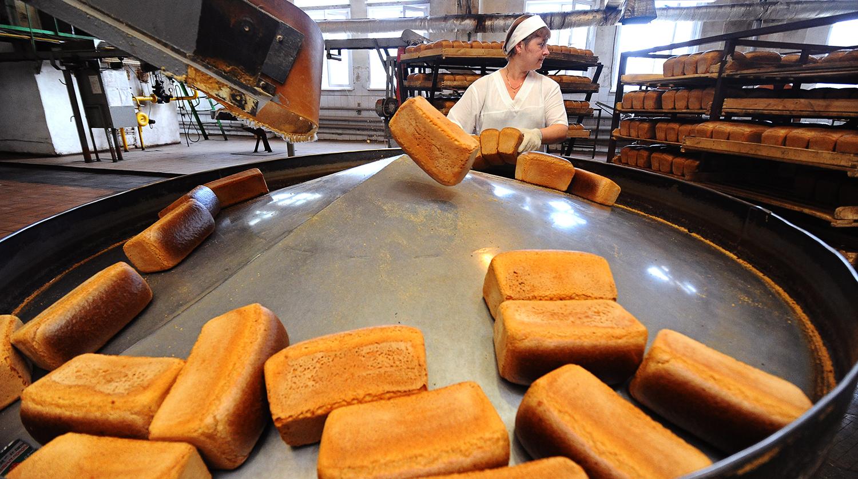 Ученые обнаружили в хлебе опасный ингредиент