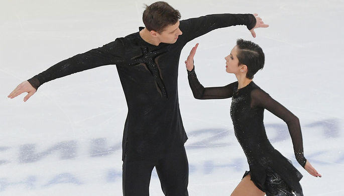 Алена Косторная, Евгения Медведева, Елизавета Туктамышева