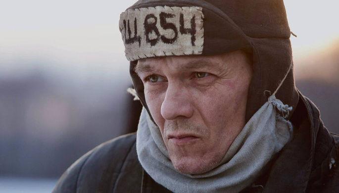 Филипп Янковский в фильме «Один день Ивана Денисовича»