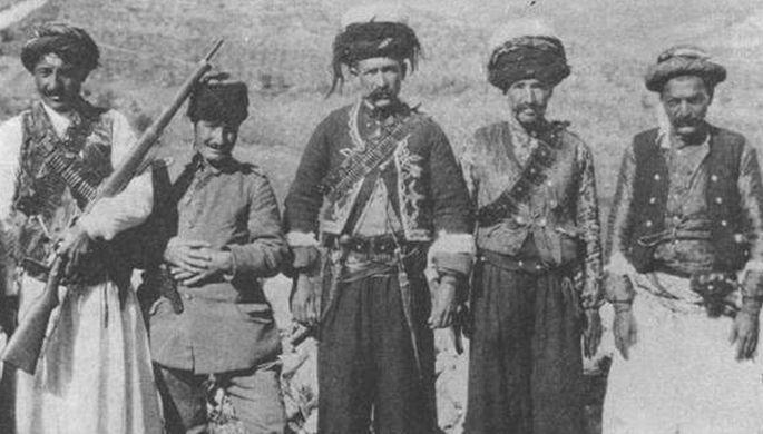 Большевистский ихтамнет: 100 лет иранской советской республике