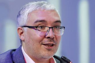 Специальный представитель президента РФ по вопросам цифрового и технологического развития Дмитрий Песков