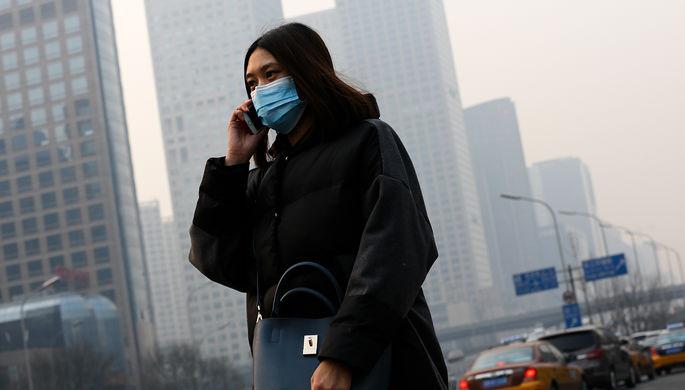 Смертельный вирус: дойдет ли китайская пневмония до России