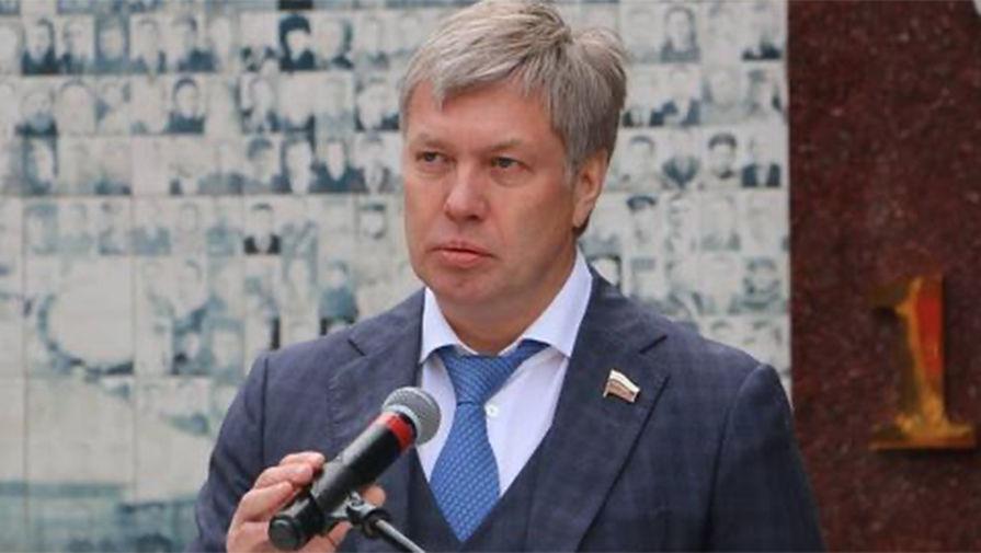 Выпускник школы губернаторов Русских будет избираться в губернаторы Ульяновской области