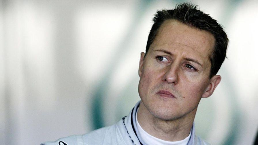 Родные Михаэля Шумахера рассказали о жизни знаменитого гонщика после комы