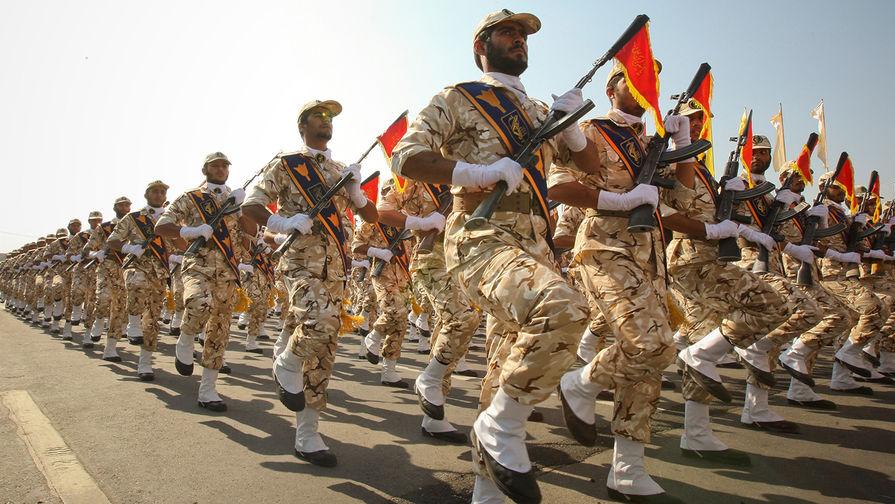 """""""Газета.Ru"""" об ирано-израильском конфликте"""