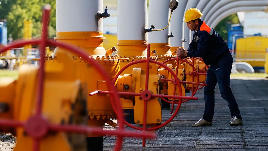 Переговоры России, Украины и ЕК по газу могут состояться в Брюсселе