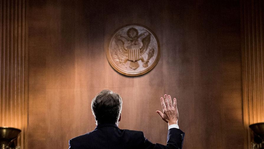 Судьи-либералы пытаются добиться расширения Верховного суда США