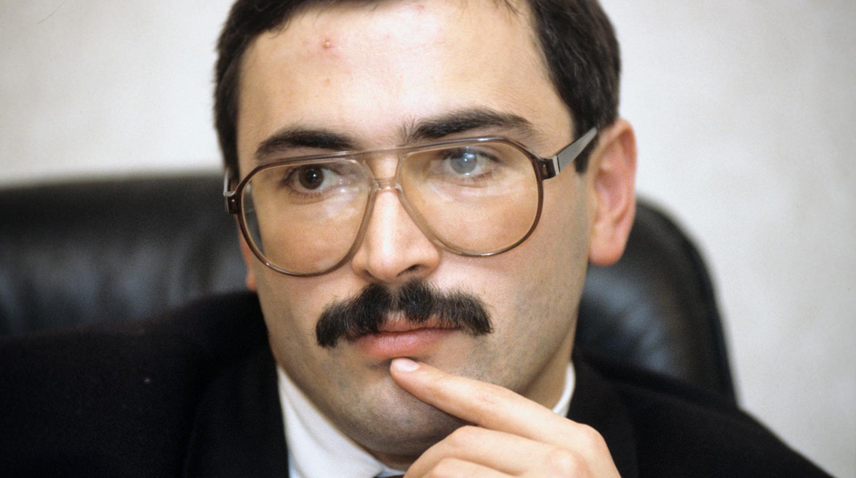15 Let Posle Aresta Hodorkovskogo Gazeta Ru Foto