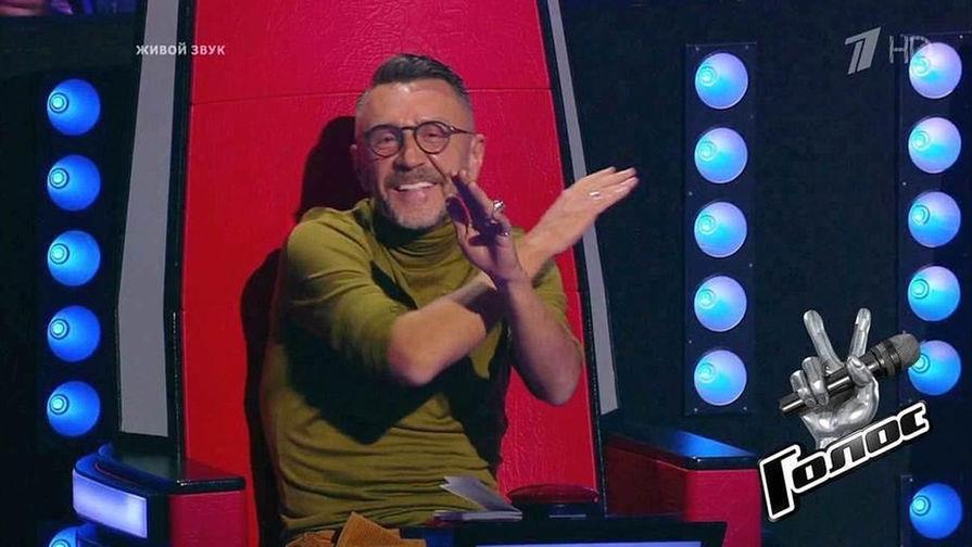 "За что Нагиев обозвал Шнурова ""шкурой"" на съемках шоу ""Голос"""