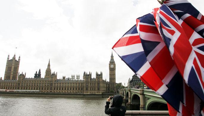 «Угроза безопасности»: Лондон запретил поставку подводных аппаратов в РФ