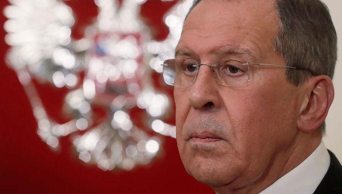 НАТО не поддержит: Лавров о провокациях Украины в Черном море
