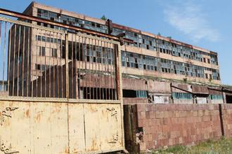«Его хозяин умер»: завод-призрак в горах Армении