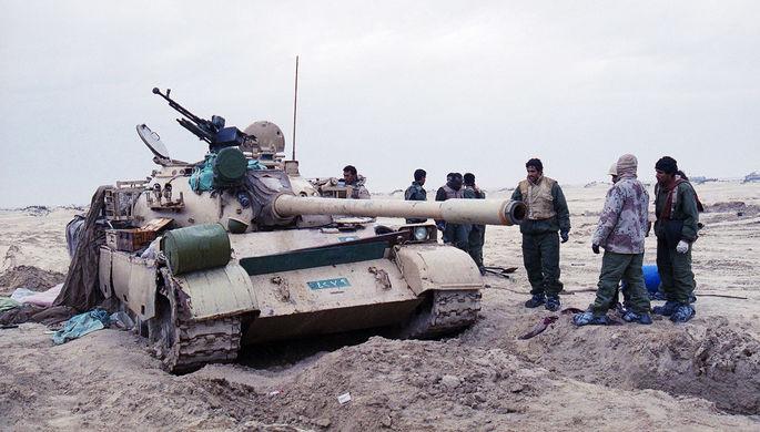 «Не мог молчать»: как Саддам напал на Кувейт