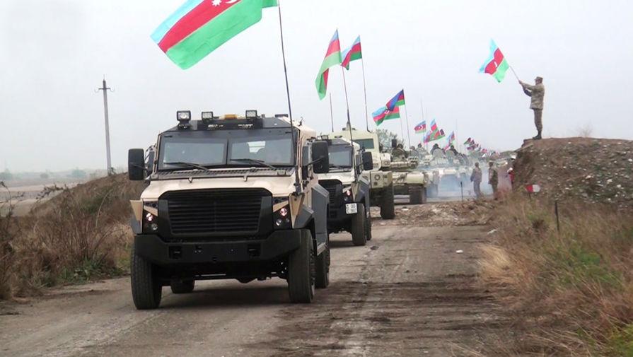Соглашение выполнено: Азербайджан получил последний район Карабаха