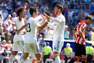 Дубль Иско принес «Реалу» очередную победу в чемпионате Испании