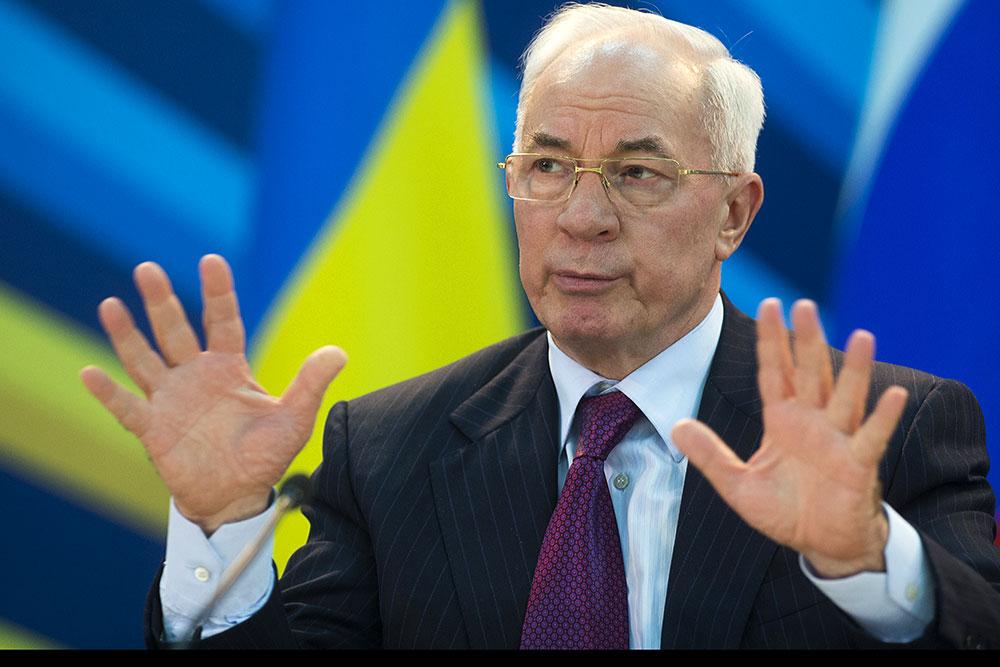 Порошенко изменил родине, заявил экс-премьер Украины