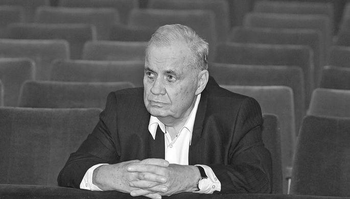 Эльдар Рязанов, 2012 год