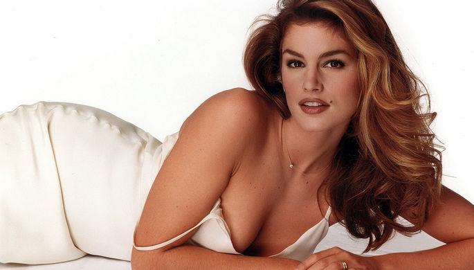 Все о главной топ-модели: Синди Кроуфорд — 50