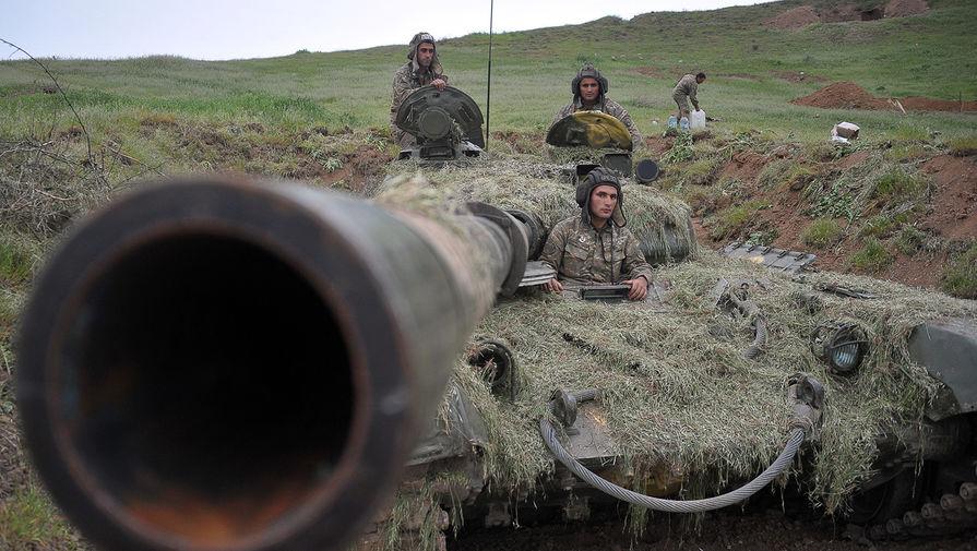 Stratfor: Армения засомневалась в своей лояльности по отношению к России после апрельских событий