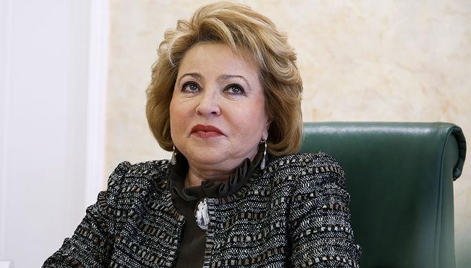 Совет Федерации включил ПАСЕ