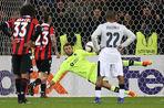«Зенит» и «Краснодар» проиграли матчи заключительного тура Лиги Европы