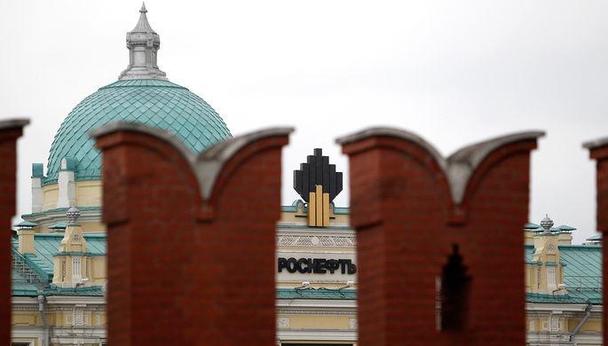Кремль «Роснефти» не судья