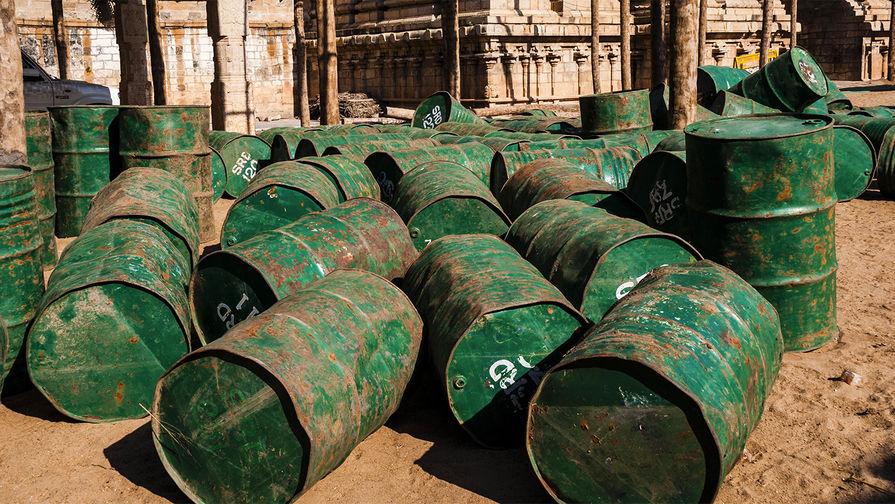 Лейся, нефть: ОПЕК погнался за добычей