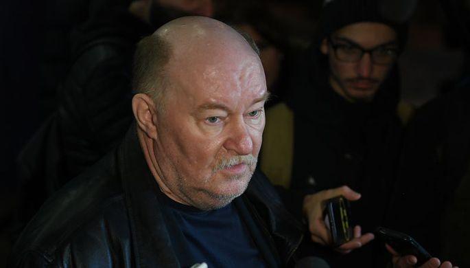 Александр Кокорин, Андрей Ромашов и Эрик Китуашвили
