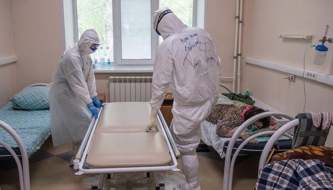 Укололся и пошел: вакцину от коронавируса испытают на людях