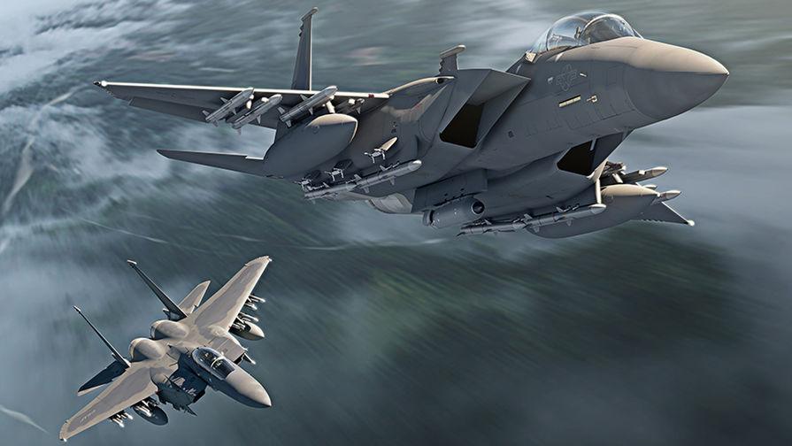 Превосходит F-35: ВВС США ждут новые истребители