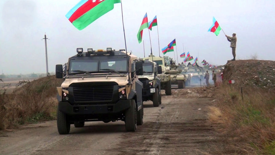 «На Армению не покушались»: почему Россия не вступила в конфликт в Карабахе